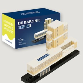 De Baronie - GREEN Real Estate